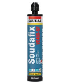 Химический анкер Soudal - Soudafix VE400-SF